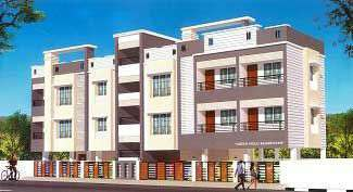 Unknown Green Field Residences Avadi, Chennai North