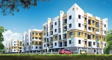 Unknown Green View Residency Dum Dum, Kolkata North