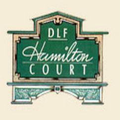 LOGO - DLF Hamilton Court