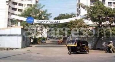 Kabra Group Builders Kabra Happy Valley Manpada, Mumbai Thane