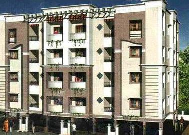 Hariom Tower Apartment Image