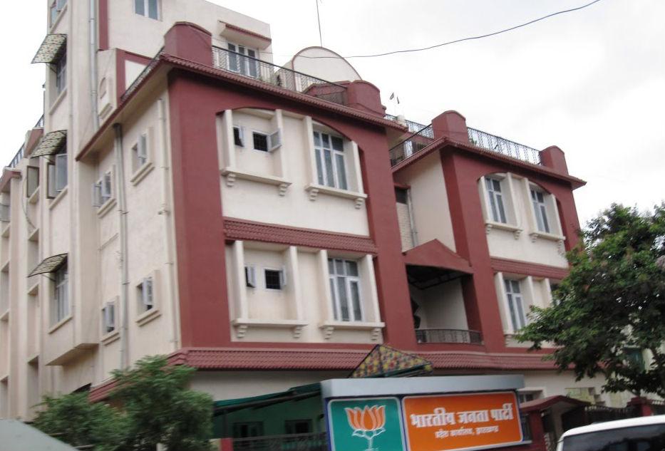 Harmu Housing Colony Image