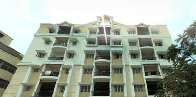 Unknown Highness Residency Himayat Nagar, Hyderabad