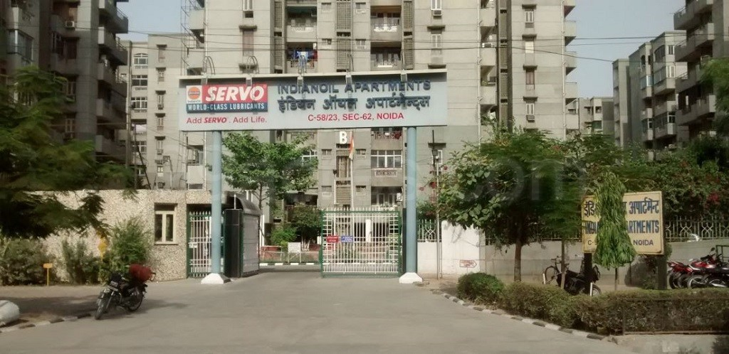 Indian Oil Apartments Sector-62 Noida - 99acres com