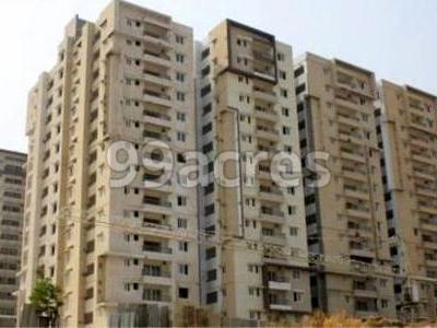 Poulomi Estates Builders Poulomi Indus Crest Tellpur Osmannagar, Hyderabad