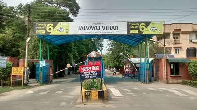 RWA Jalvayu Vihar Sector-25 Noida