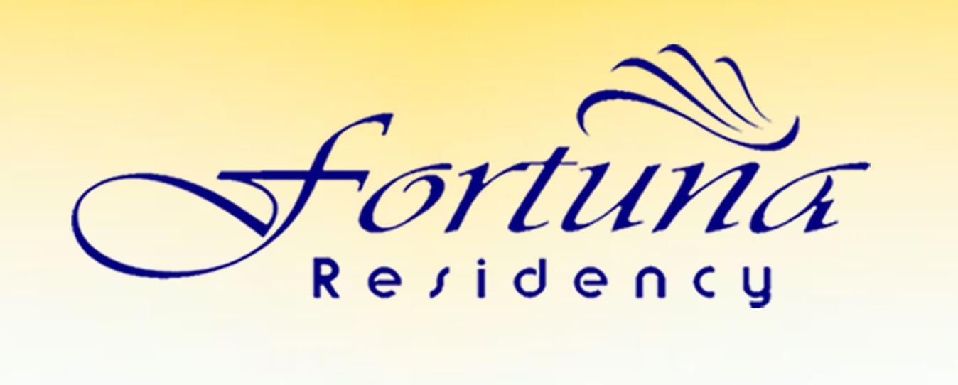 LOGO - JH Fortuna Residency