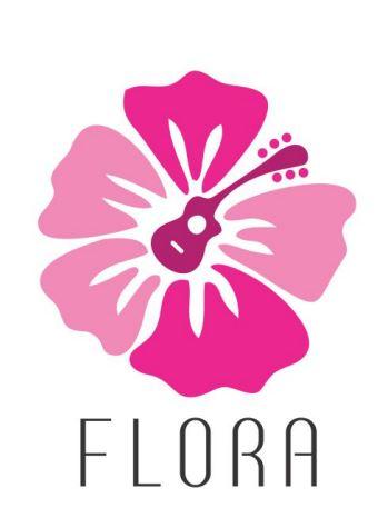 LOGO - Jupally Flora