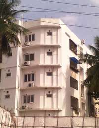 Unknown JV Residency Basheer Bagh, Hyderabad