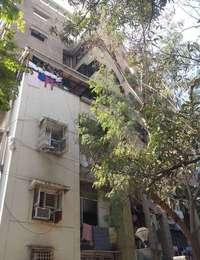 Kamlesh Mansion Vile Parle (East), Mumbai South West