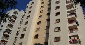 Kasturi Apartment Bodakdev, Ahmedabad West