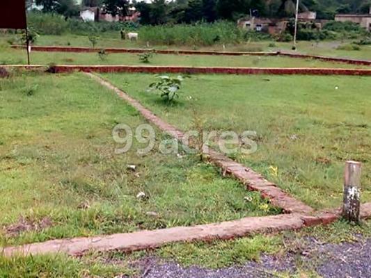 Azibo Keshavpuram Site View