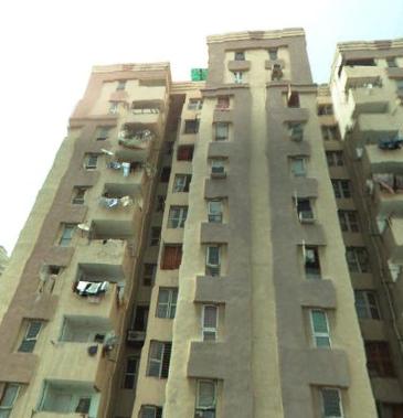 Kirti Sagar Apartment
