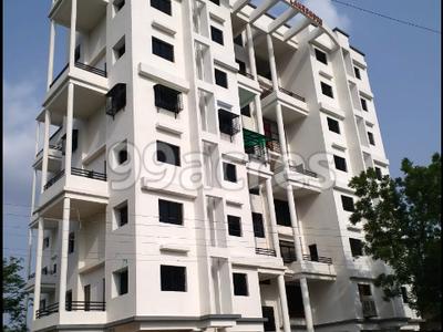 IDA Infrastructure IDA Konaark Lakeshore Sonegaon, Nagpur