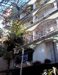 Krushna Kunj Apartment Vile Parle (East), Mumbai South West