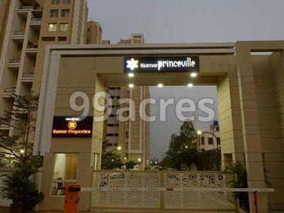Kumar Properties Kumar Princeville Moshi, Pune