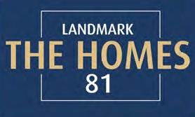 LOGO - Landmark The Homes 81