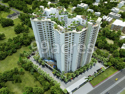 Lokaa Developer Lokaa M One Kolathur, Chennai North