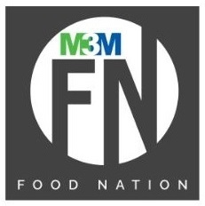 LOGO - M3M Food Nation