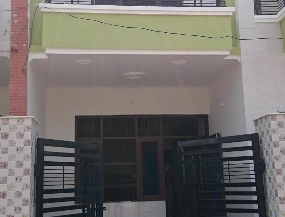 Mannat Enclave Image