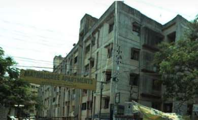 Unknown Mathrusree Apartments Hyderguda, Hyderabad