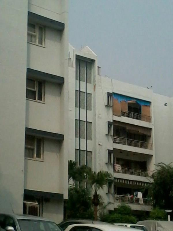 Mayfair Apartments Hauz Khas