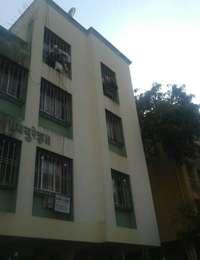 Unknown Mayuresh    Apartment Bhusari Colony, Pune