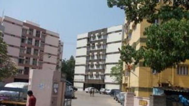 Unknown Mayuri Apartments Begumpet, Hyderabad