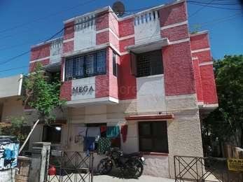 Mega Apartments K.K. Nagar, Chennai South