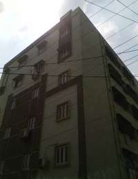 Meghana Residency Miyapur Dynamics Colony, Hyderabad