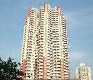 Mermit Tower in BDD Chawls Worli, Mumbai South
