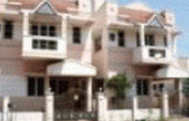Unknown MFPL Jai House Kamakoti Nagar, Chennai South