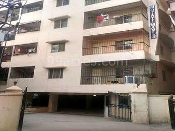 Unknown Motati Maple Apartment Marathahalli, Bangalore East