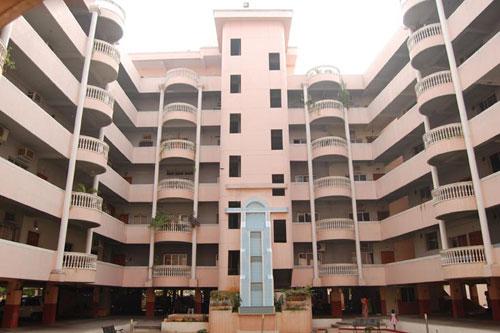 My Home Madhuban
