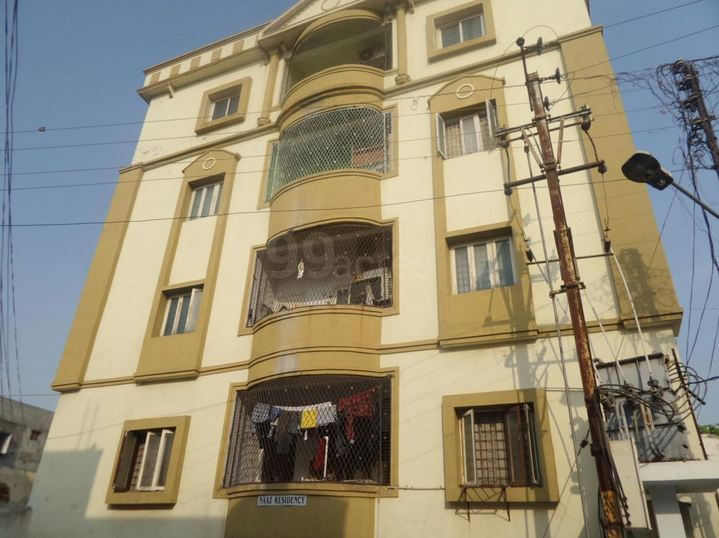 Naaz Residency Old Malakpet, Hyderabad | Price List