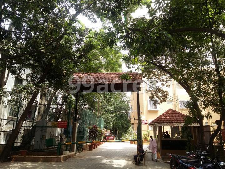 Saravana Natasha Golf View in Domlur, Bangalore East