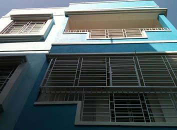 Unknown Nayanthara Apartments Baguihati, Kolkata North