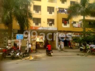 Vasupujya Corporation Builders Neco Gardens Sakore Nagar, Pune