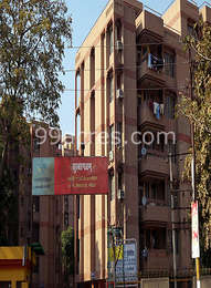 Unknown NTPC Township Sector-33 Noida