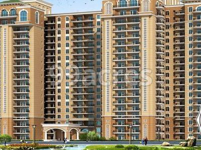 Omaxe Ltd Omaxe Twin Tower Thakkarwal, Ludhiana