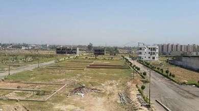 Ubber Group Ubber Palm City Dera Bassi, Chandigarh