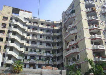 Unknown Palm Court Apartments Swaroop Nagar, Kanpur