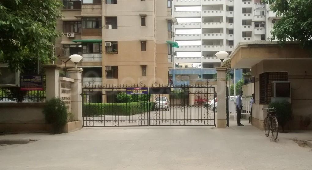 CGHS Palm Green Apartment in Sector-11 Dwarka, Delhi Dwarka