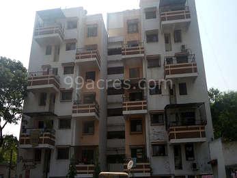 Unknown Pleasant Avenue Viman Nagar, Pune
