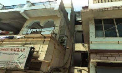 Pratiksha Apartment