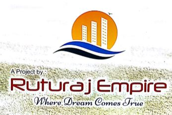 LOGO - Ruturaj Empire