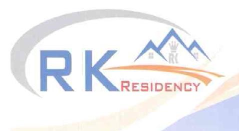 LOGO - R K Residency