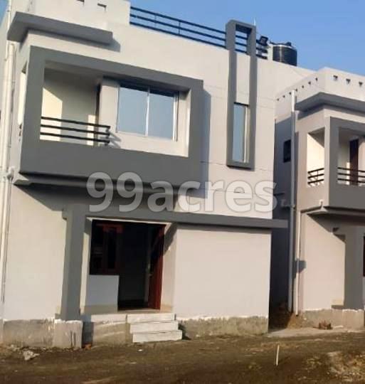 Rachana Residency Villas