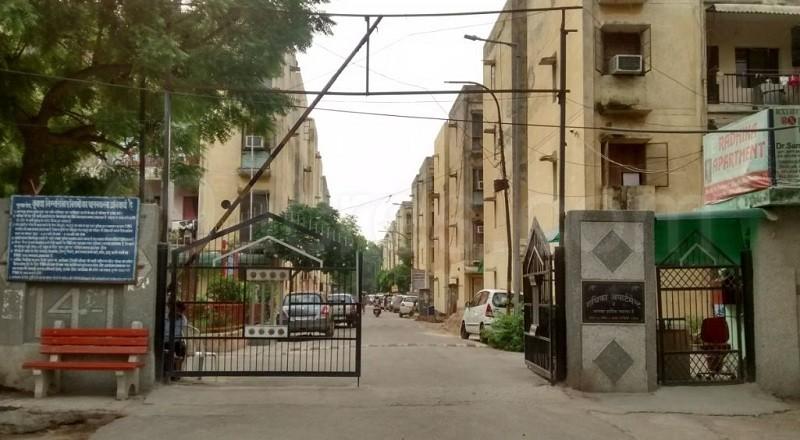Dda radhika apartment sector 14 dwarka delhi dwarka for Dda new project in delhi