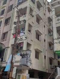 Unknown Raghavendra  Residency Vinayak Nagar, Hyderabad